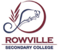 Rowville-Secondary-College-logo